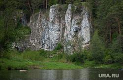 Традиционный сплав по реке Чусовой движения