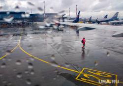 Аэрофлот, аэропорт, шторм, шереметьево