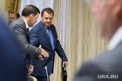 Совет по коррупции в полпредстве. Екатеринбург, куйвашев евгений, вяткин александр