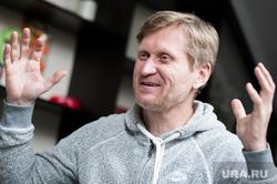 Интервью с Андреем Рожковым. Екатеринбург, рожков андрей, жест двумя руками