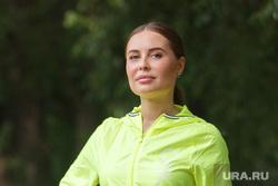 Проект люди - Марафонцы. Екатеринбург, михалкова юлия, портрет
