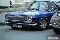 UMN 2019. Екатеринбург, ретро автомобиль, машина, раритетный автомобиль