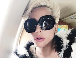 Клипарт. Страница Lady Gaga в Instagram. Екатеринбург , гага леди
