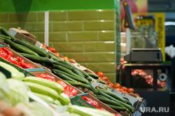 Открытие супермаркета «Перекресток». Екатеринбург, продуктовый магазин, овощи фрукты