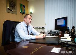 Интервью с главой Сургутского района Андреем Трубецким. Сургут, трубецкой андрей