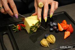 Мастер-класс итальянской кухни от шеф-повара ресторана Dolce Vita Витторио Соверина. Екатеринбург, маникюр, фрукты, ягоды, гламур
