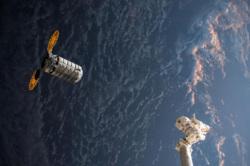 Клипарт pickupimage. spacePD , космос, спутник, космический корабль, планета земля, космическая станция, космический аппарат, орбитальная станция