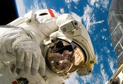 Открытая лицензия от 22.07.2016, космос, космонавт