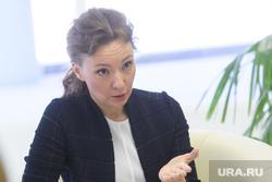 Визит детского омбудсмена Анны Кузнецовой в Екатеринбург, кузнецова анна