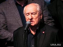 Прощание с Николаем Караченцовым в театре Ленком. Москва, захаров марк