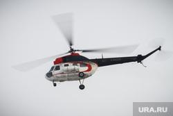 Первый споттинг в Кольцово. Екатеринбург, вертолет, авиа