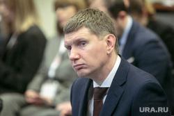 Гайдаровский форум-2018. Второй день. Москва, портрет, решетников максим
