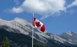 Клипарт. pixabay.com, канада, флаг