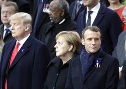 Сайт президента России, меркель ангела, путин владимир, макрон эммануэль, трамп дональд, макрон брижит