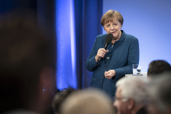 Ангела Меркель, bundeskanzlerin.de, меркель ангела