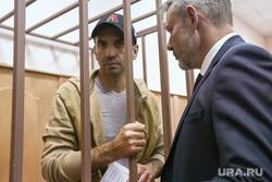 Необр. Избрание меры пресечения Абызову в Басманном суде. Москва