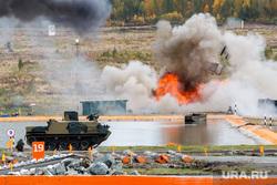 RAE-2015. Russia Arms Expo-2015. Первый день. Нижний Тагил, бтр, взрыв, ракушка