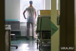 Визит детского омбудсмена Анны Кузнецовой в Екатеринбург, медицина, врач, больница
