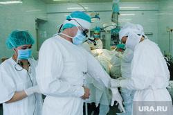 Больница. Операция сердце. Аортокоронарное шунтирование. Медицина. Хирургия. Врач. Челябинск, операционная, хирург, врач, больница