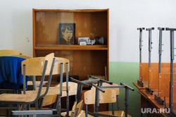 Поездка Алексея Текслера в Ашу. Челябинская область, школа, ремонт школы, подготовка к учебному году