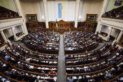 Официальный сайт президента Украины, верховная рада