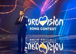 Клипарт depositphotos.com, украинская символика, eurovision, евровидение 2017, сцена евровидения 2017