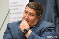 Конференция свердловского отделения ОНФ. Екатеринбург, дегтярев дмитрий
