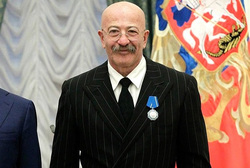 Клипарт. Сайт президента России, медведев дмитрий, розенбаум александр