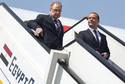Клипарт. Посол России в Египте. Екатеринбург, кирпиченко сергей