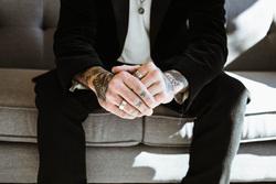 Клипарт. pixabay.com, татуировки, вор в законе, рука