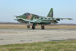 Клипарт, официальный сайт министерства обороны РФ. Екатеринбург, су-25уб