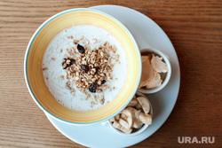 Завтраки: Маккерони и Маммас Биг Хаус г. Екатеринбург, завтрак, каша, рисовая
