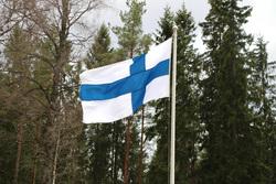 Клипарт. Pixabay. Екатеринбург, финляндия, флаг