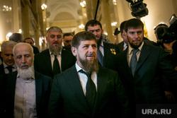 Ежегодное послание Президента Российской Федерации федеральному собранию. Москва, кадыров рамзан