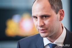 Выездное заседание правительства в Краснотурьинске, портрет, паслер денис