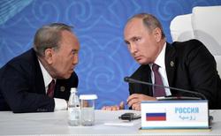 Назарбаев, путин владимир, назарбаев нурсултан
