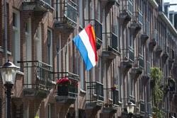 Клипарт. pixabay.com, флаг, нидерланды