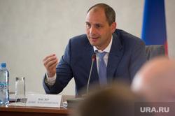 Выездное заседание правительства Свердловской области в Первоуральске, паслер денис