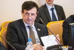 Комитет по бюджету областной Думы. Тюмень, майер владимир