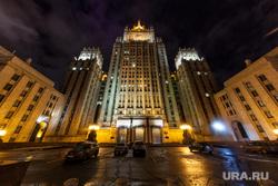 Москва, разное., высотка, мид, город москва