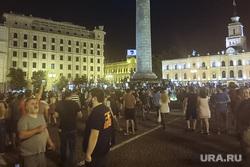 Протесты в Грузии. Тбилиси, грузия, протесты, тбилиси