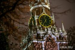 Предновогодняя Москва 2019. Москва, спасская башня, кремль, огоньки, иллюминация