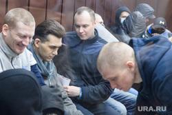 Заседание по делу хакерской группы Lurk. Екатеринбург, мельник константин
