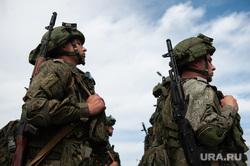 Учения зенитно-ракетной бригады. Республика Хакасия, Абакан , построение, военные, солдаты, военнослужащие