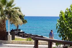 Греция. Крит., отдых, море, курорт