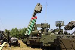 Клипарт, официальный сайт министерства обороны РФ. Екатеринбург, военная техника, зрк, ракеты, зенитно-ракетный комплекс