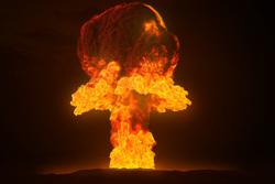 Клипарт. Pixabay. Екатеринбург, война, гриб, ядерный взрыв