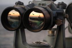 Открытая лицензия на 04.08.2015. Шпион., наблюдение, бинокль, шпион