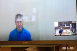 Апелляция по делу Николая Рындина, обвиняемого в коррупции. Челябинск, видеотрансляция, рындин николай