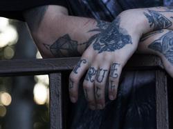 Клипарт. Pixabay. Екатеринбург, татуировки, вор в законе, рука
